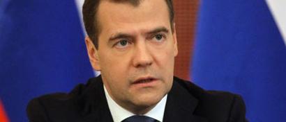 Медведев назначил главой «Ростелекома» выходца из ВТБ