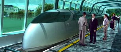 Конференция CNews: «ИТ-решения на транспорте и в логистике»