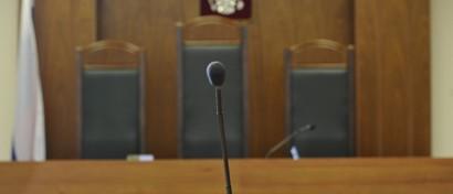 В столичных судах появится еще одна система для аудио- и видеозаписи