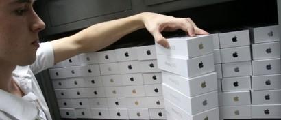 Топ-менеджер Apple в России оштрафован за координацию цен на iPhone