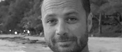 Топ-менеджер Spotify погиб в теракте в Стокгольме
