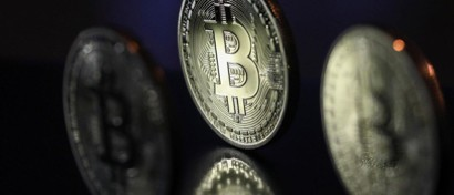 Минфин: В 2018 г. в России легализуют биткоины