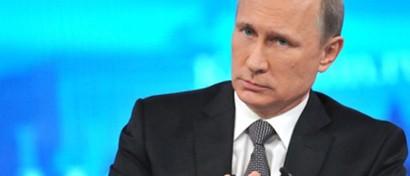 Путин ввел штрафы для тех, кто плохо платит за таксофоны