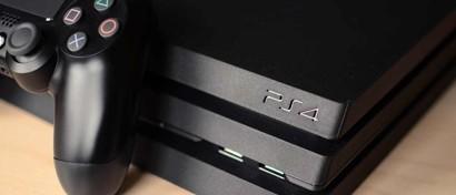 Главной причиной поломок Sony PlayStation 4 оказались тараканы