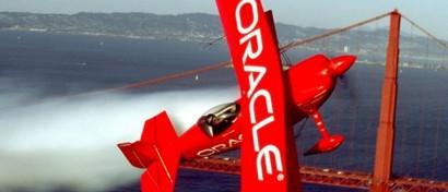Oracle поставила мировой рекорд по закрытию «дыр» в ПО