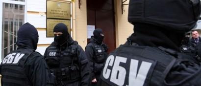 На Украине силовики изымают из компаний компьютеры из-за российского ПО