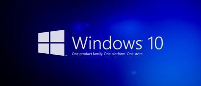 В новой Windows 10 S запрещены Chrome, Firefox и другие сторонние браузеры
