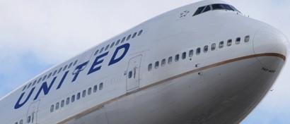 Все коды доступа в кабины пилотов United Airlines утекли в Сеть