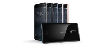 Nokia вернулась в Россию с недорогими смартфонами на Android. Цены
