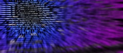 Хакеры открыли охоту на государственные базы данных