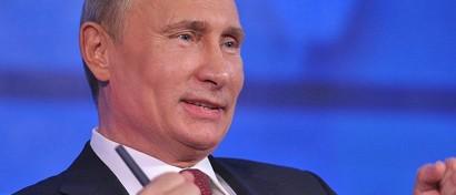 Путина просят вернуть в Россию уехавших айтишников