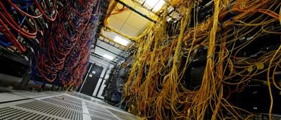 «Техносерв» запустила облачное хранилище данных на собственной платформе
