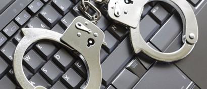 Сотрудница российской полиции недорого продавала данные граждан