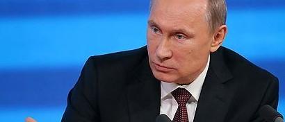 Путину написали программу: Россиян заставят платить за электронное правительство