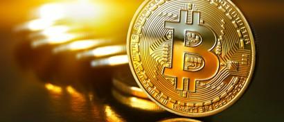 Вслед за рекордным ростом биткоин показал беспрецедентное падение
