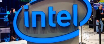 Представлены топовые процессоры Intel Core i9