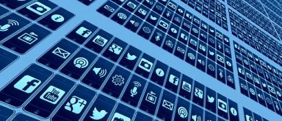 Опубликован рейтинг CNews «Крупнейшие разработчики мобильных приложений для бизнеса и госструктур 2016»