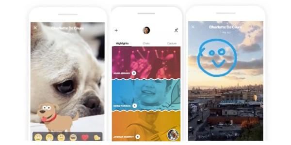 Skype представил собственный пообразу иподобию «историй» изSnapchat