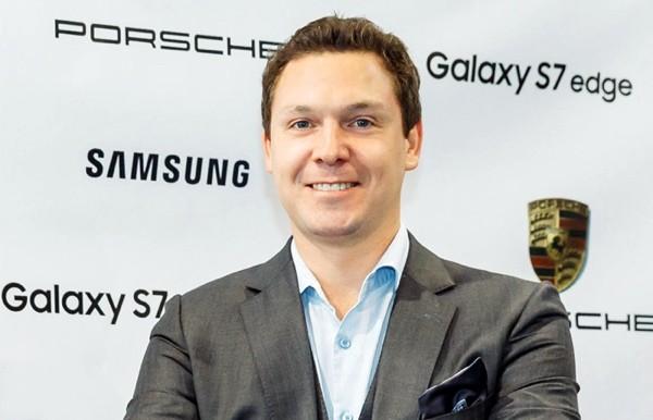 Глава Samsung Mobile вРоссии Аркадий Граф покинул компанию