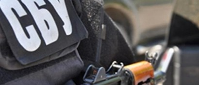 Украинских провайдеров обыскивают из-за сотрудничества с Крымом и ФСБ