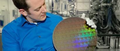 IBM создала первые в мире 5-нанометровые чипы