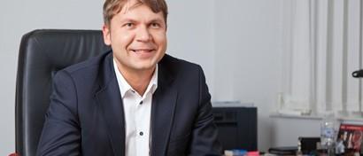 «Мегафон» нанял известного украинского топа-маркетолога