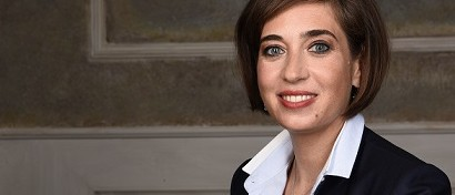Марина Левина стала директором по коммуникациям Microsoft в Азиатско-Тихоокеанском регионе