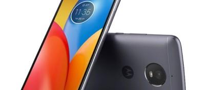 Lenovo выпустила недорогой смартфон с гигантским аккумулятором