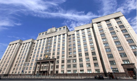Глава Госдумы России внес законопроект о криптовалютах. Что в нем написано, и что об этом думает рынок