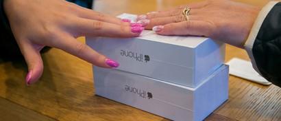 Apple заставили чинить iPhone в России