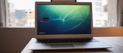 В продаже появились сверхзащищенные ноутбуки с полностью открытым ПО