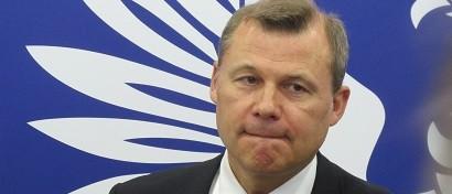 Главе «Почты России» подбирают замену среди чиновников