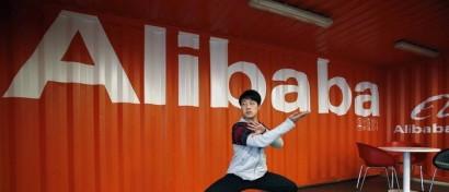 Alibaba для победы над Amazon вложила $1 млрд в зарубежный актив