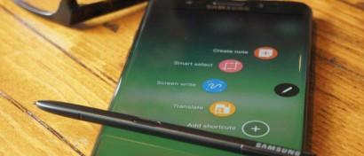 Samsung возвращает в продажу взрывоопасные Galaxy Note 7 — «для фанатов»