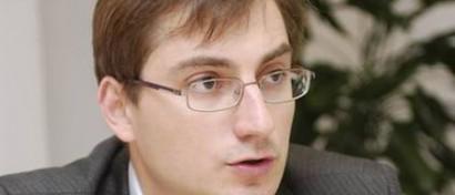 Российский Microsoft вернул себе топ-менеджера