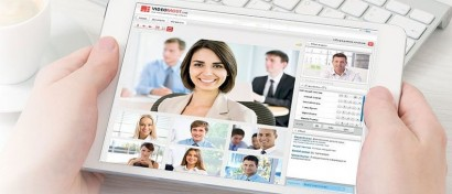 VideoMost занял первое место по числу внедрений на российском рынке ВКC