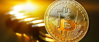 После раскола Bitcoin надвое курс «альтернативного биткоина» рванул вверх
