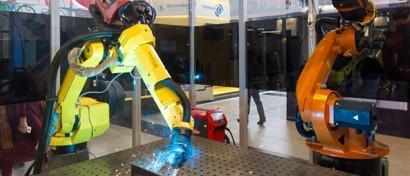 В России созданы роботы, не требующие программирования