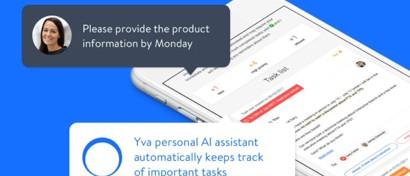 Компания основателя ABBYY Давида Яна выпустила «умный» поиск в почте