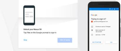 Долой SMS: Google отказывается от них при двухфакторной авторизации
