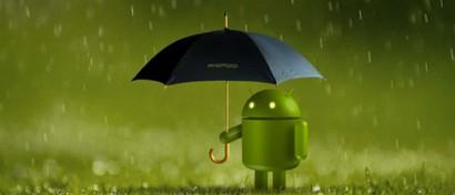 Найден способ обойти все антивирусы для Android