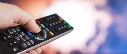 Аудитория платного ТВ в России прекратила расти навсегда
