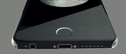 Началось производство iPhone 7s и iPhone 8