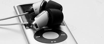 Apple убила iPod nano и iPod shuffle