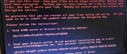 Разработчика единственного бухгалтерского сервиса Украины заставляют оплатить весь ущерб от трояна NotPetya