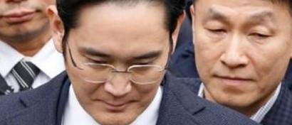 Прокуратура потребовала для «наследного принца» Samsung 12 лет тюрьмы