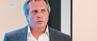 Nokia сманила экс-топ-менеджера «Мегафона» и «Билайна»