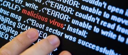 От вируса под Mac спасает только переустановка ОС