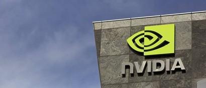 Nvidia обогатилась на криптовалютной лихорадке на сотни миллионов