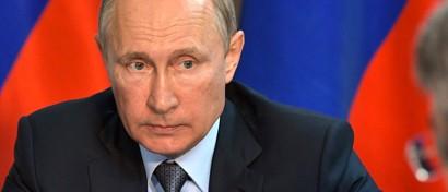 Программа для Путина. В России появится федеральная сеть интернета вещей на отечественном оборудовании